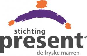 present logo